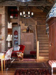 Nice stairs #interiordesign