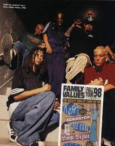 Tune Music, Music Is Life, Metal Bands, Rock Bands, Limp Bizkit, Jonathan Davis, Nu Metal, Slipknot, Greatest Songs