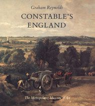 """John Constable (11 June 1776 – 31 March 1837) was an English Romantic painter. Born in Suffolk, he is known principally for his landscape paintings of Dedham Vale, the area surrounding his home—now known as """"Constable Country""""—which he invested with an intensity of affection. This book explores those paintings and ink sketches made by the artist, with commentary. The Metropolitan Museum of Art - Constable's England. Free download!"""