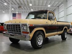 1978 Ford F-150 Review - http://whatmycarworth.com/1978-ford-f-150-review/
