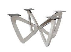 Metal Table Legs, Metal Screen, Stainless Steel Metal, Metal Furniture, Offices, Medical, Base, Modern, Trendy Tree