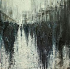 Lesley Oldaker - Passing Through (2012)