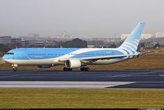 Boeing 767-38E/ER - TUI Airlines Belgium | Aviation Photo #1598614 | Airliners.net