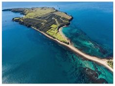 Motiti - according to the MRMT, the island and its reefs should be protected from adverse effects such as dredging, trawling or discharge.