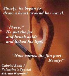 Gabriel's Redemption (Sylvain Reynard)