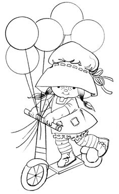 Coloring Book~tina coloring book - Bonnie Jones - Álbuns da web do Picasa