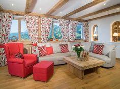 nice Landhaus look