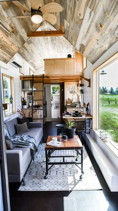 52 Modern Tiny House Plan Design that Will Inspire You A great deal o.
