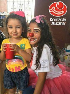 《Quiero estar cerca de ti para verte sonreír.》🔴 #ClownArmy #XsSomosClowns #SomosMásLosBuenos #ConElCorazónEnLaNariz #DeCorazónACorazón #SoyClown #SoyCA #SoySoñador #HéroesSinCapa #ActitudClown #FuerzaClown