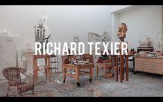 RICHARD TEXIER - PEINTURE