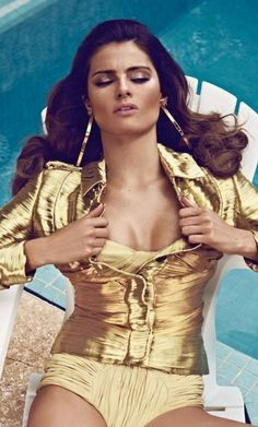 Vogue Latin America March 2012