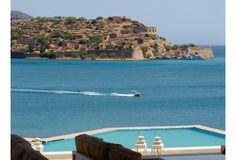 Mr & Mrs Smith - Domes of Elounda...Crete Greece