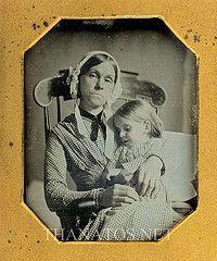 Victorian Postmortem Photos
