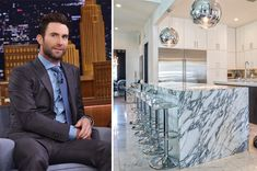 Design An Extravagant Mansion And We'll Give You A Celebrity Husband To Live In It With