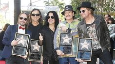 August 17: On this day in 1998, Carlos Santana is awarded a star on the Hollywood Walk of Fame