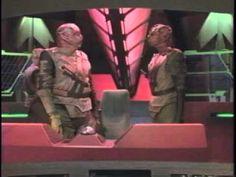 Star Trek: Darmok (The Picard Principle of Intercultural Communication)