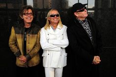 Cheap Trick rocks the Grandstand Stage on Friday of the #DCFair