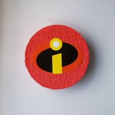 This THE INCREDIBLES 2 PINATA, Los Increibles Piñata, incredibles Birthday Party is just one of the custom, handmade pieces you'll find in our piñatas shops. Birthday Pinata, 5th Birthday Party Ideas, Baby Boy Birthday, 3rd Birthday, Incredibles Birthday Party, Incredible Kids, Jack And Jack, Cute Cookies, Party Time