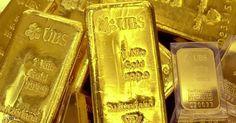 الذهب يسجل أعلى مستوى في شهر | أخبار سكاي نيوز عربية