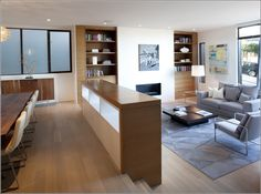 9 Passionate Tips: Room Divider Privacy room divider kitchen bookcases.Room Divider With Tv Storage room divider with tv storage.Room Divider Decor Home. Bamboo Room Divider, Glass Room Divider, Living Room Divider, Sunken Living Room, Living Area, Living Spaces, Portable Room Dividers, Folding Room Dividers, Demis Murs