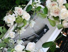 シェ松尾松濤レストラン様の装花 ジャスミン2 : 一会 ウエディングの花