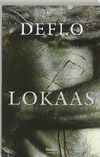 Lokaas thriller by Luc Deflo