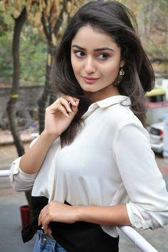 Tridha Choudhury Stills in Jeans at Surya vs Surya Movie Success Meets | Bollywood Tamil Telugu Celebrities Photos