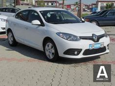 Renault Fluence 1.5 dCi Touch