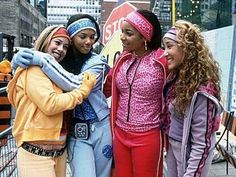 The Cheetah Girls (2003) | The Definitive Ranking Of Disney Channel Original Movies
