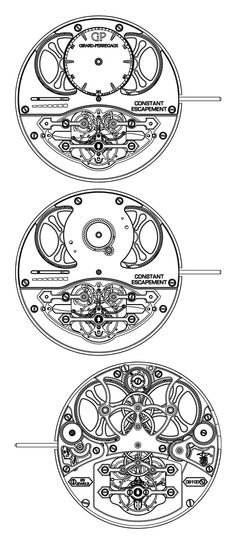 A REVOLUTIONARY CONCEPT Girard-Perregaux the Constant Escapement (PR/Pics http://watchmobile7.com/data/News/2013/03/130328-girard-perregaux-constant_escapement.html) (3/4)