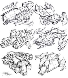 Spaceship art by our friend Jeff Zugale. Jeff's Starshipwright Book One Kickstarter campaign. Keywords: concept spaceship art i...