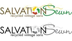Logo for recycled products startup  by nightalive