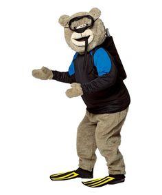Ted 2 Scuba Gear Costume - Adult