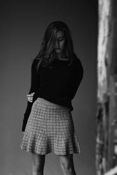 Flaunt Magazine | People: Alycia Debnam-Carey