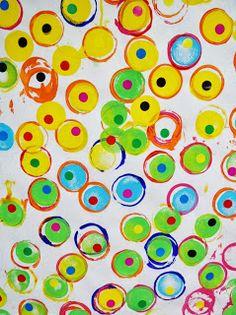 Ronds Waxing Poetic, Expressive Art, Art Plastique, Art Activities, Quilting Designs, Surface Design, Dots, Design Inspiration, Quilts