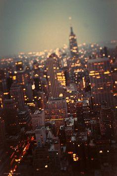 Prontas para uma noite em New York?!