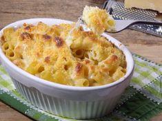 mac and cheese, dall'america un piatto di tutto rispetto assolutamente da provare dalla tradizione americana maccheroni al formaggio semplici e gustosi