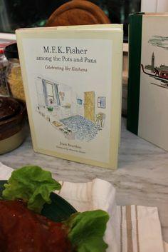 mfk fisher essay