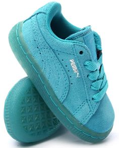6d6322e42f1b0 Puma - Suede Toddler Sneakers (5-10) Toddler Sneakers