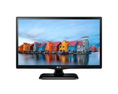 LG Electronics 28LF4520 28-Inch 720p LED TV (2015 Model)