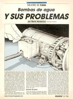 Mi Mecánica Popular - img42/bombas de agua y sus problemas enero 1990-01g