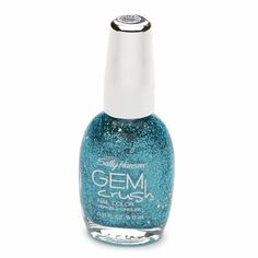 Bling-tastic Gem Crush by Sally Hansen