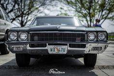 Buick Skylark 1972 Custom