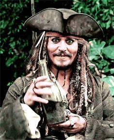 pirates of the caribbean | Tumblr