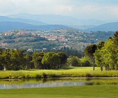 Terre Blanche, Provence, France - This 300-hectare luxury resort is situated on an outstanding estate in the south of France and combines the charm and character of Provence with the chic of the Côte d'Azur.http://www.aluxurytravelblog.com/2014/01/21/10-of-the-best-places-to-stay-for-a-golf-break-in-europe/