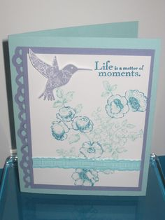 Elements of Style Stampin' Up!