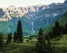 Belle Epoque, Bad Gastein, Mountains
