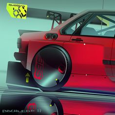 Audi 80 not the most popular but the most simple, perfect for track day or hillclimbs. Just some fun with Photoshop rendering angry boxes. Audi Sport, Sport Cars, Cool Car Pictures, Honda Civic Hatchback, Sports Car Wallpaper, Street Racing Cars, Tuner Cars, Car Sketch, Car Drawings