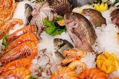 Seafood is a nutrient rich food that is a good source of protein, vitamins & minerals. #ShapeTrainer #Lifestyle #Exercise #Nutrition #Supplements #7WBT