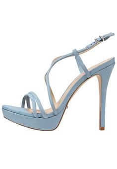 a3e986071 High heeled sandals - jeans Heeled Sandals